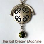 Lost Dream Pendant 10_2