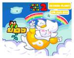 Super Mario Maker 2   SkyHigh Flight