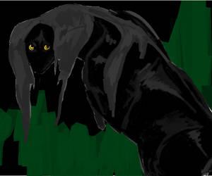 Dark horse by juularts