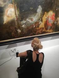 willmann exhibition in Breslau