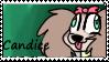Candice stamp by CrazyZombieCat