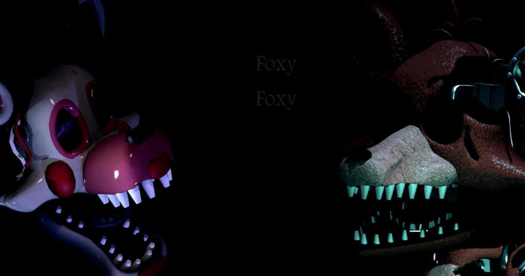 New scottgames teaser by foxyplush on deviantart