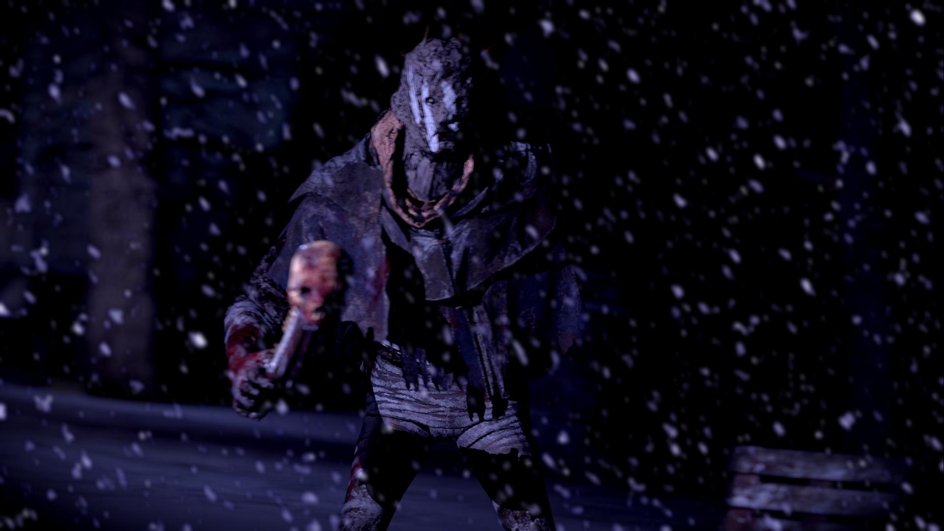 Wraith By Foxyplush On Deviantart