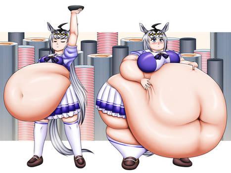 Oguri Fat