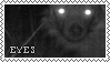 Animal eyes at night Stamp by ToxicStamps