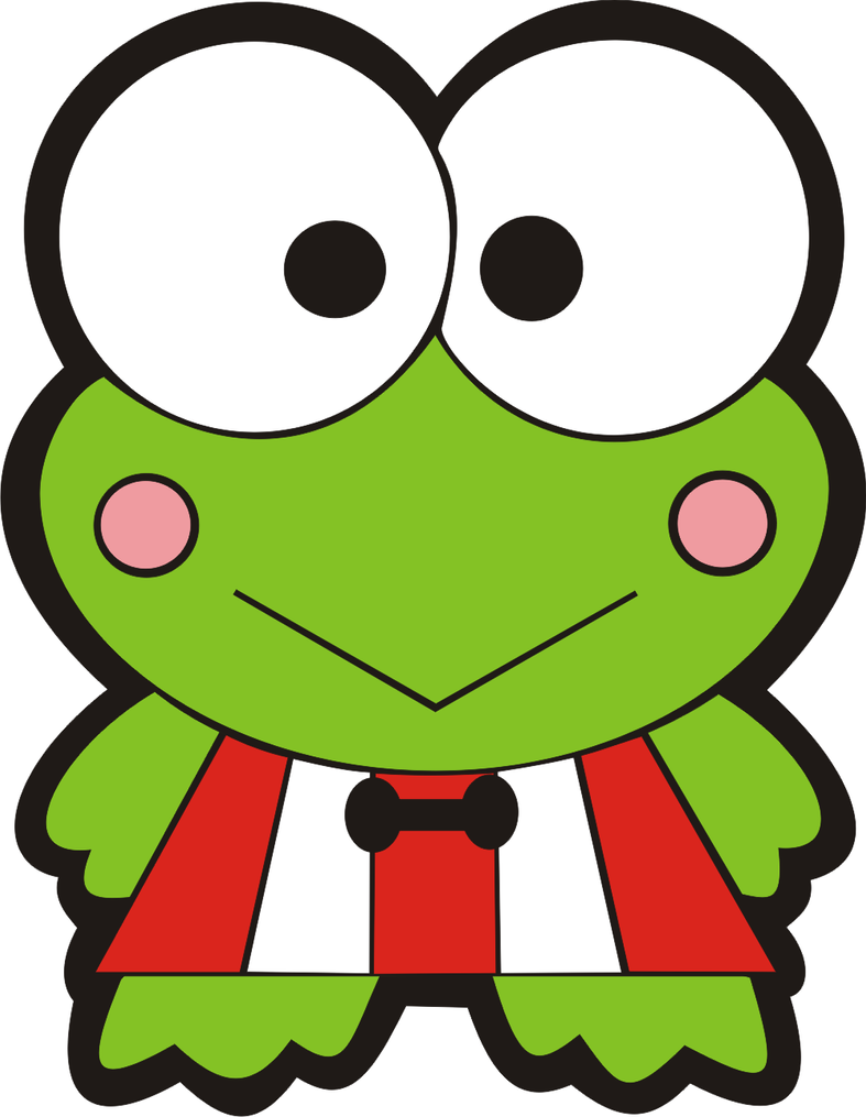 Frog Cartoon by kidnapofyou on DeviantArt
