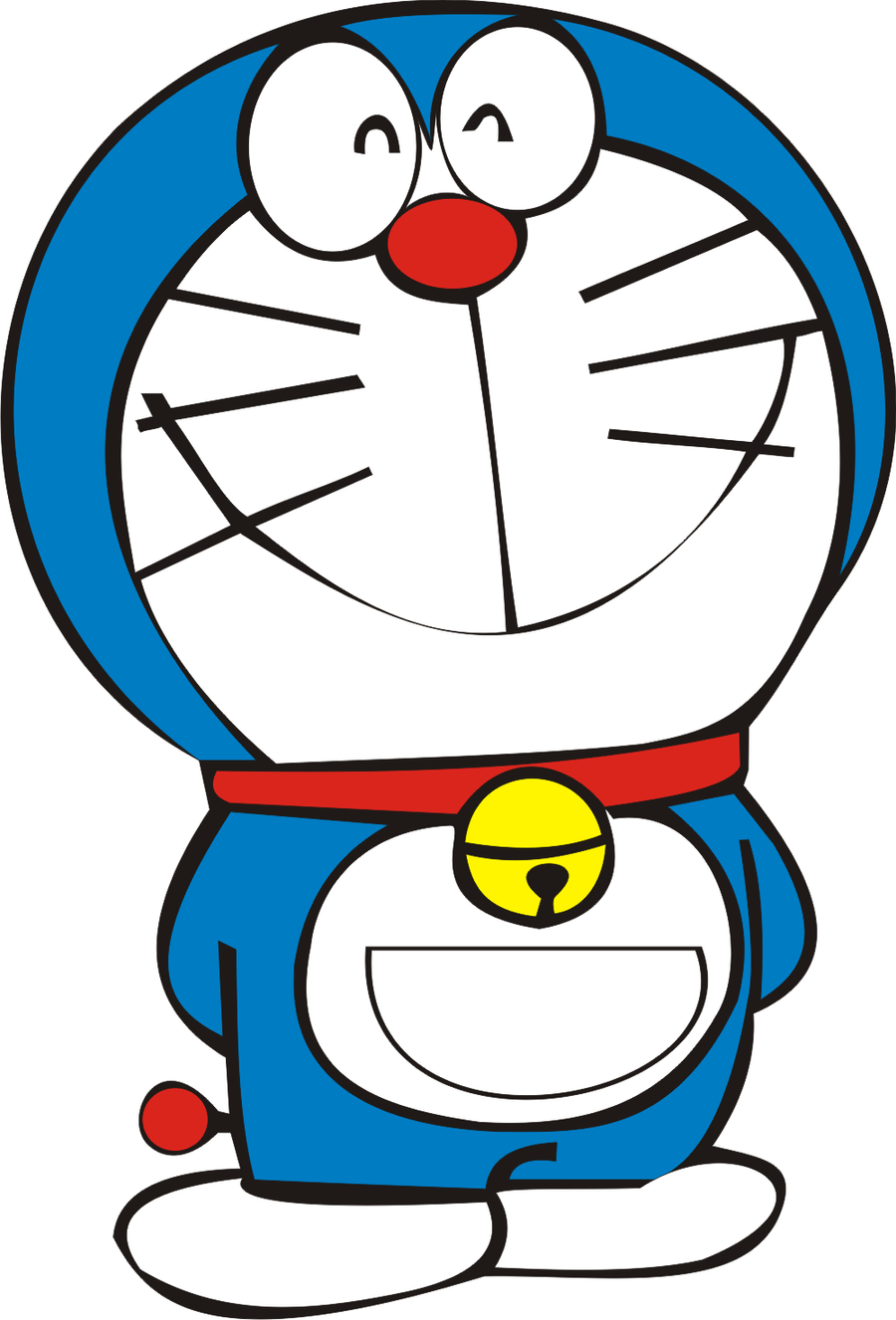 Doraemon Clip Art – Cliparts