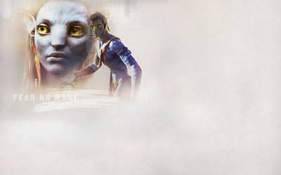 Avatar wallpaper by spookyzangel