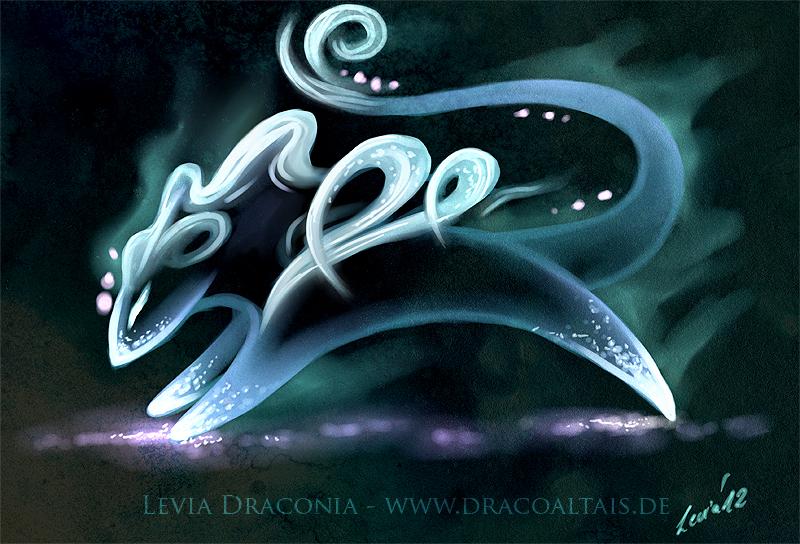 Twilight Spirit by LeviaDraconia