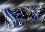 Lord Of Storm And Thunder