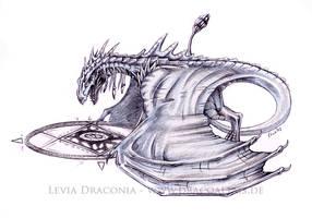 Spellbound by LeviaDraconia