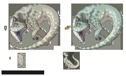 Primordial - Carnotaurus by LeviaDraconia
