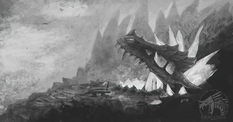 Draconia - Legends by LeviaDraconia