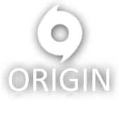 Lucid: Icons - Origin White by legolinho