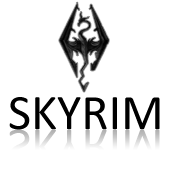 Lucid: Icons - Skyrim Black by legolinho