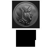 Lucid: Icons - CIV Black by legolinho