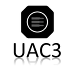 Lucid: Icons - UAC3 Black