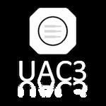 Lucid: Icons - UAC3 White