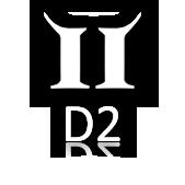 Lucid: Icons - Diablo 2 White by legolinho