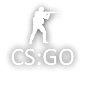 Lucid: Icons - CS:GO White by legolinho