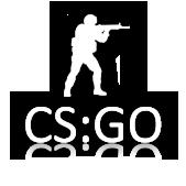 Lucid: Icons - CS:GO White by legolinho