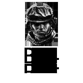 Lucid: Icons - Battlefield 4 Black (Alternative) by legolinho