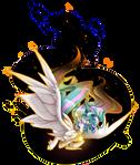 Gods of Extinction part 1 : Celestia