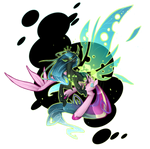 Gods of Extinction part 3 : Chrysalis