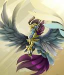 Skyranger Hippogriff