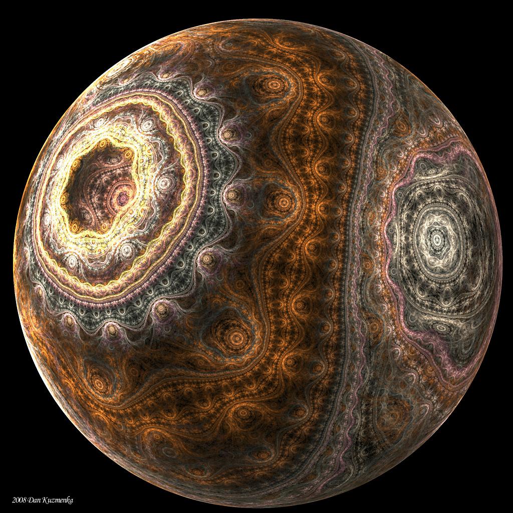 Planet JuliaN by kuzy62