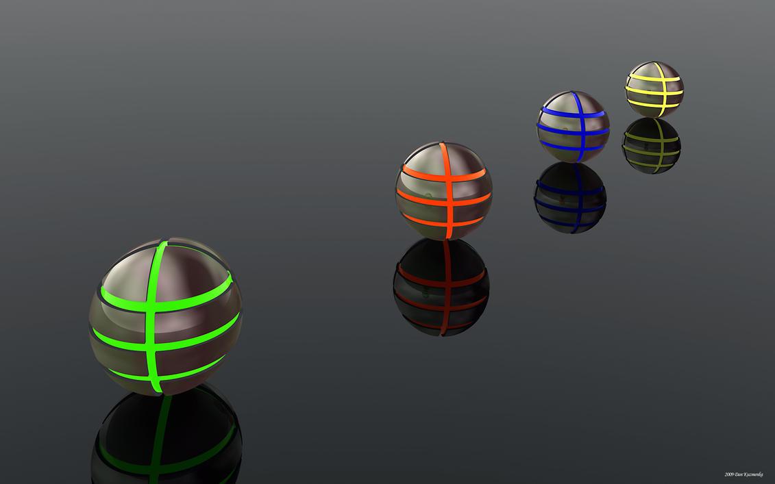 Sentinels by kuzy62