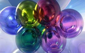 Sphere within Spheres