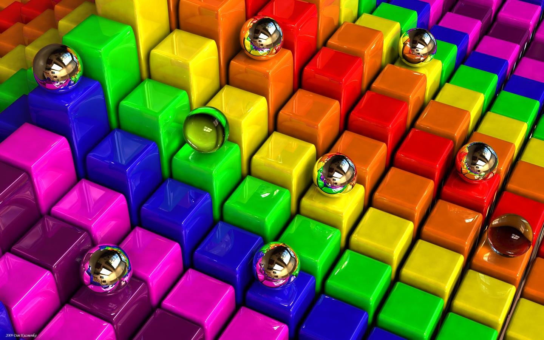 Rainbow steps by kuzy62