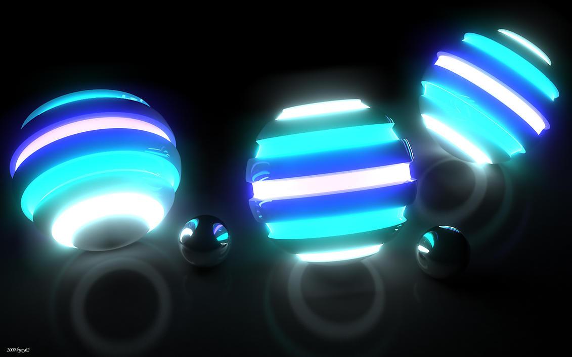 Night Lights by kuzy62