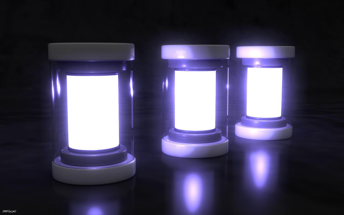 Lanterns by kuzy62