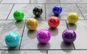 Inscribed Spheres