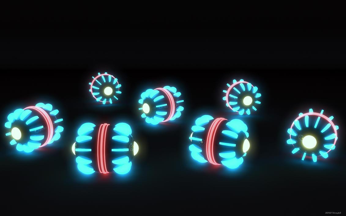 Generators by kuzy62