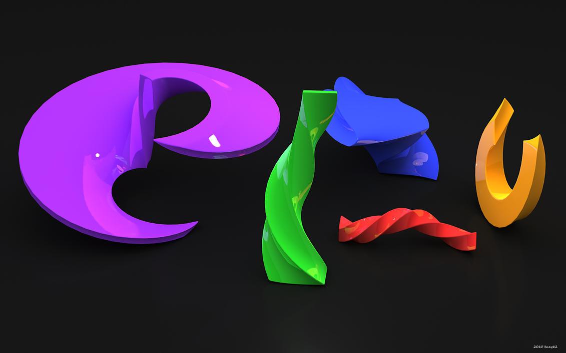 Sculptures by kuzy62