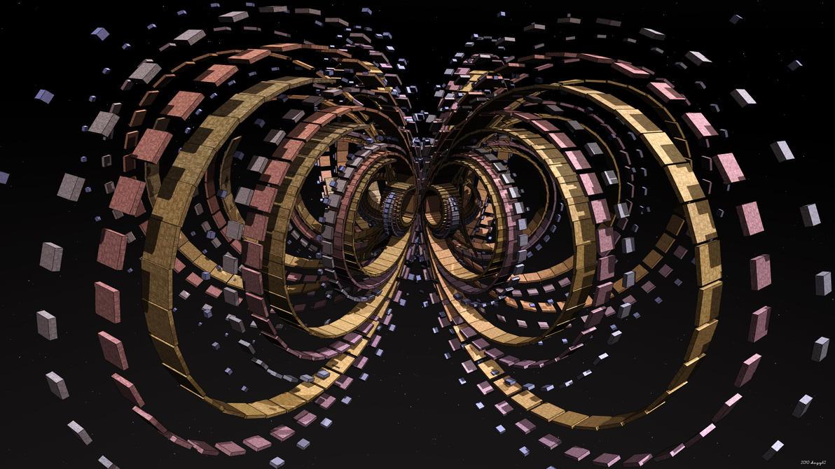 Loops II by kuzy62