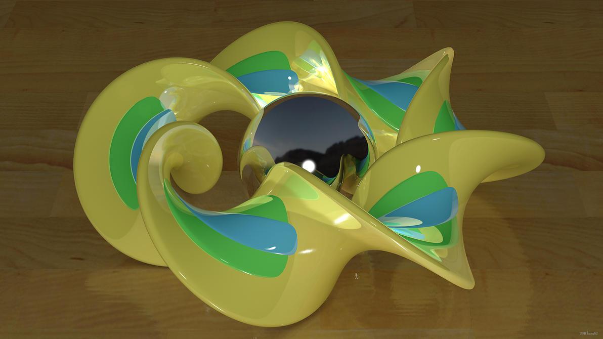 Twisting by kuzy62
