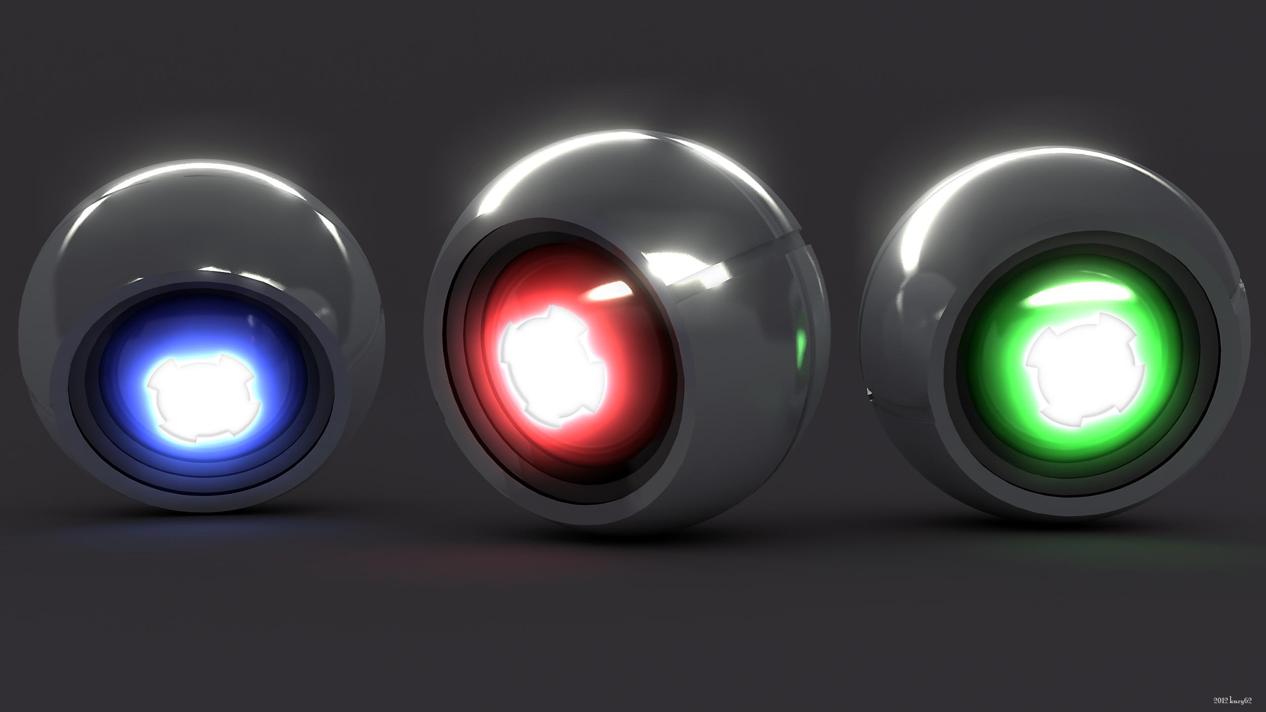 Watcheyes