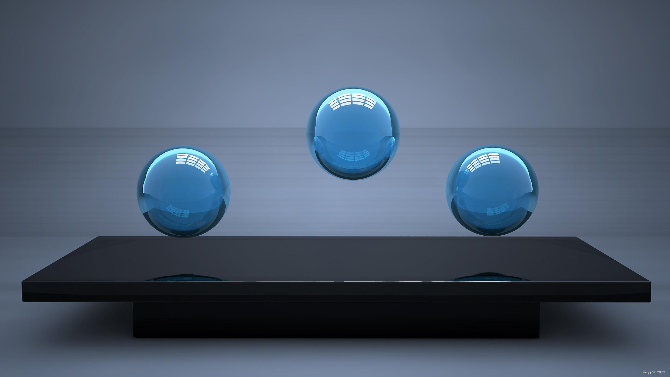 Follow the Bouncing Balls by kuzy62