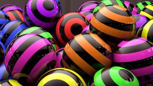 Ballpaper