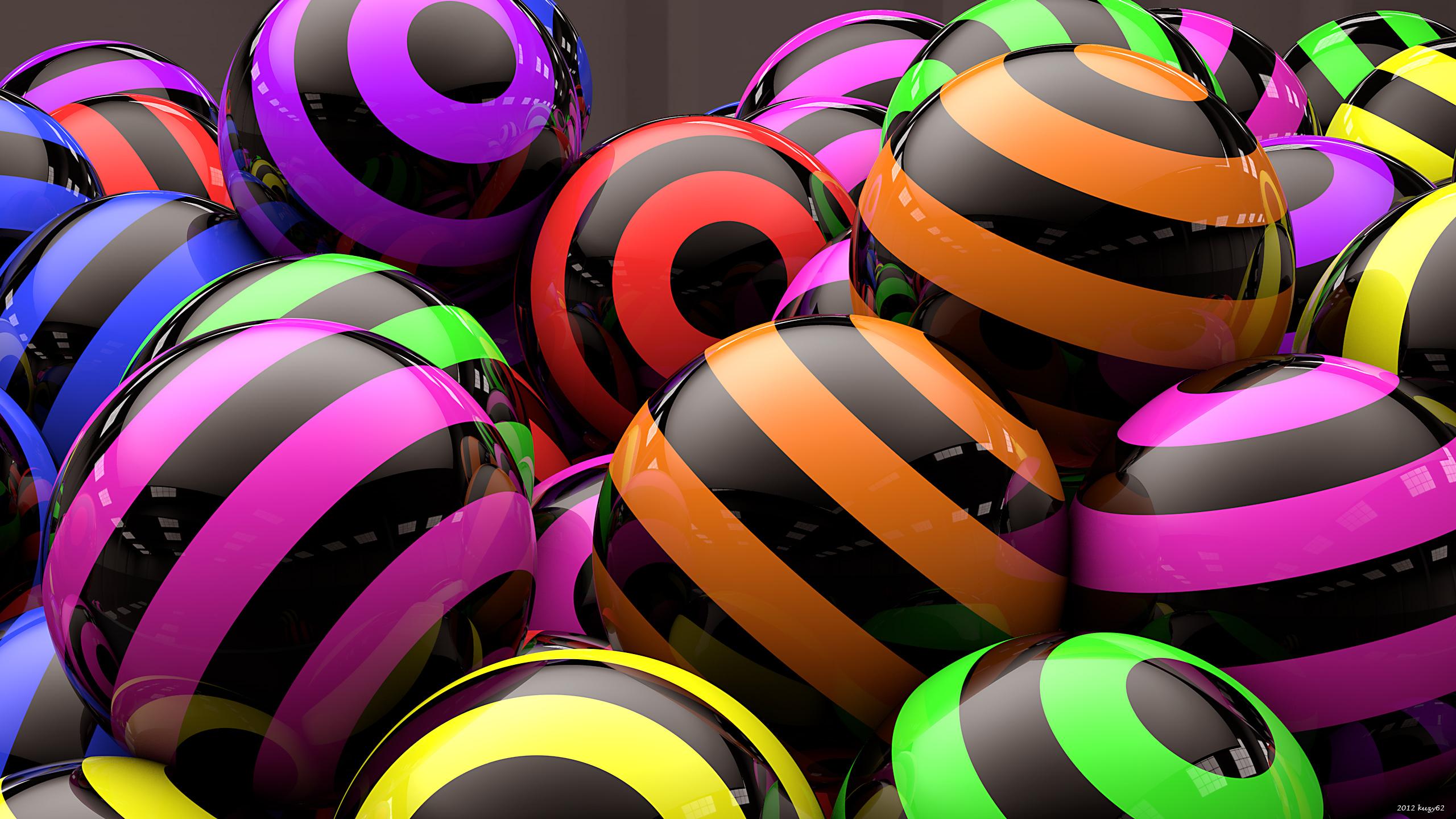 Ballpaper by kuzy62