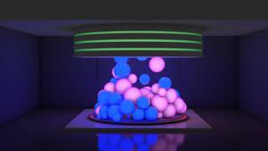 Matter/Antimatter Generator