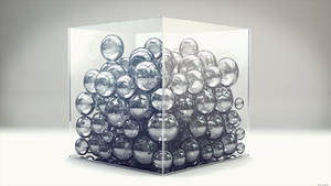 Box of Balls