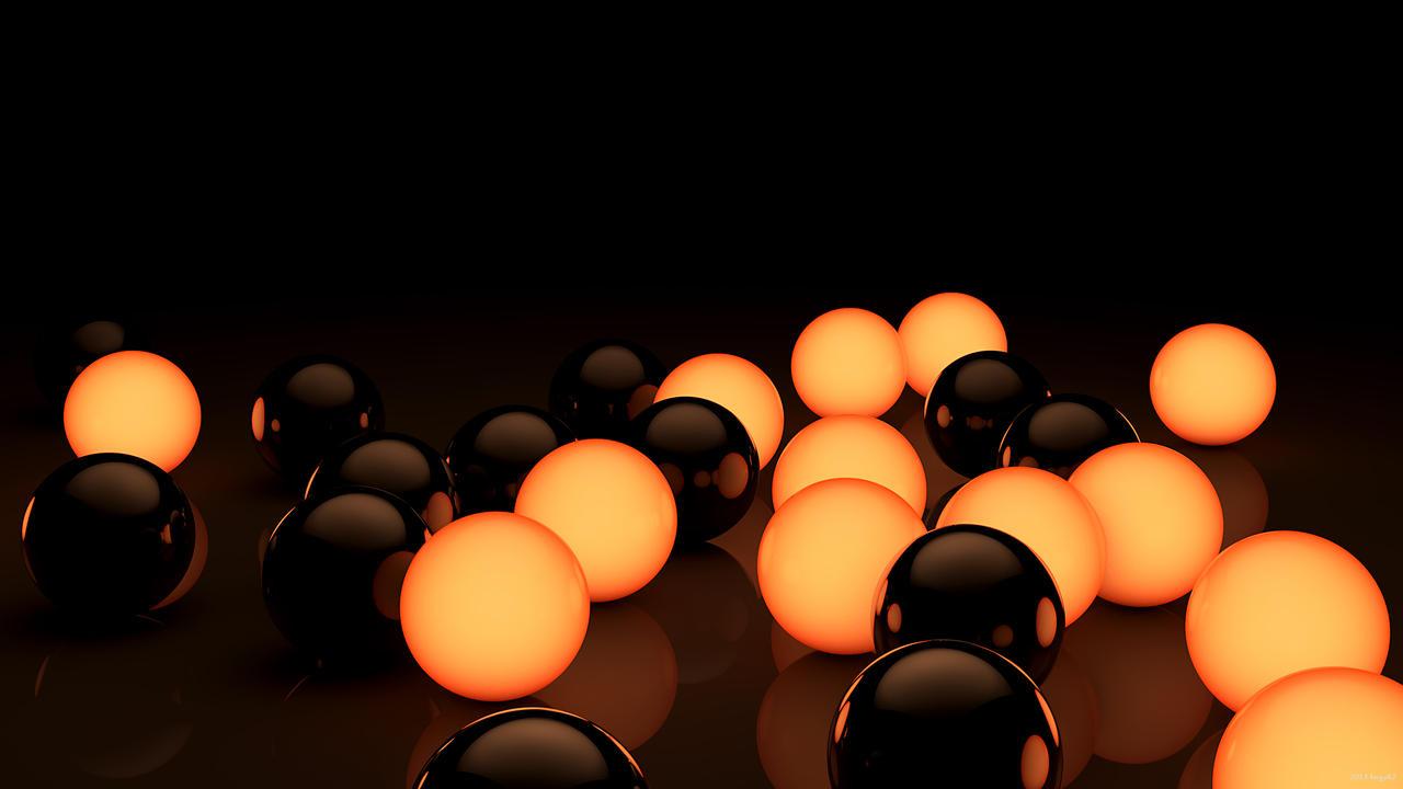 Warm Glow by kuzy62
