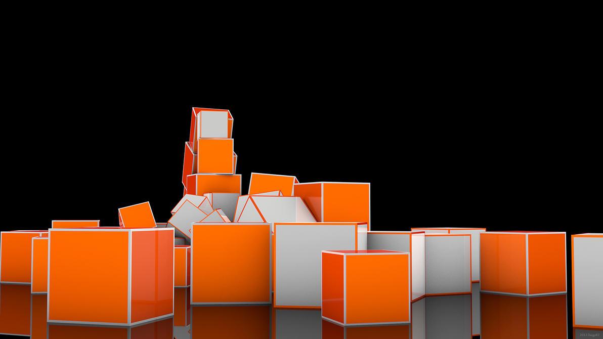 Dreamsicle Blocks by kuzy62