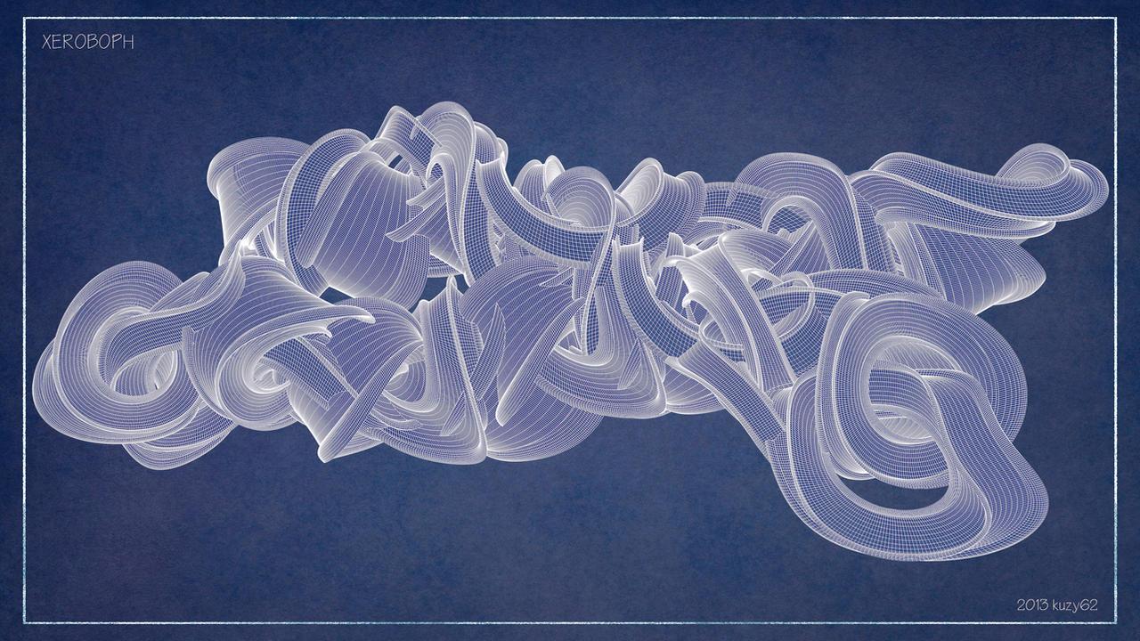 Xeroboph by kuzy62