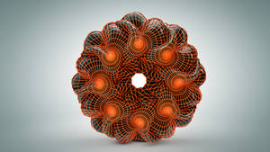 Geometric Substance Transformed by kuzy62
